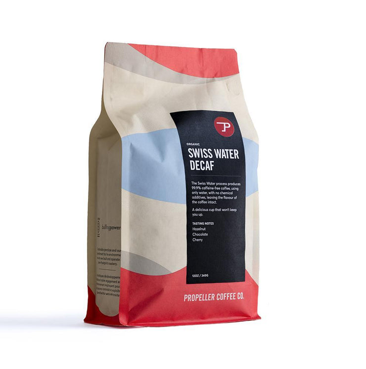 Swiss Water Decaf - 340g