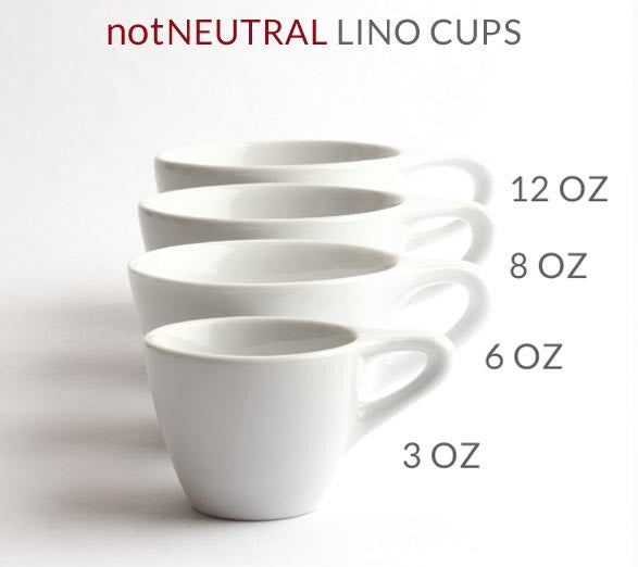 Lino Cups