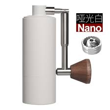 TIMEMORE Nano Grinder - Filter - White