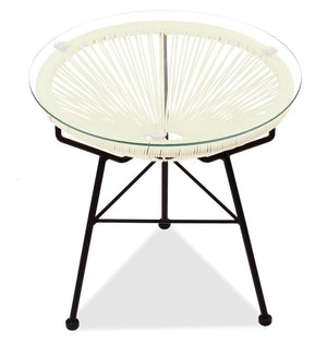 Valparaiso Indoor/Outdoor Side Table