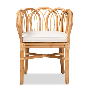 Melody Rattan Chair