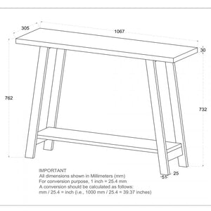 Volsa Table
