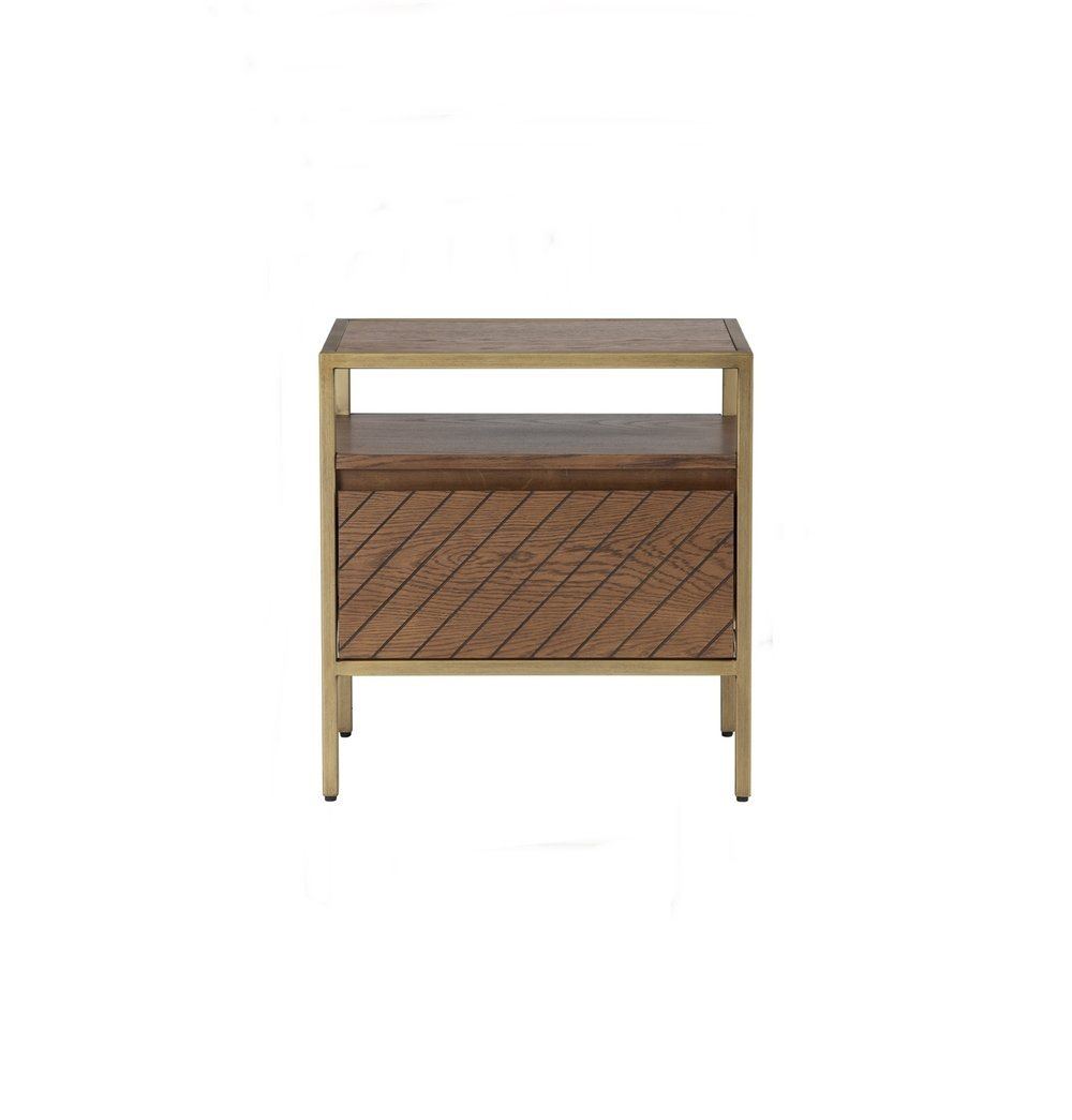 Willingham Bedside Table/Nightstand - GFURN