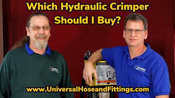 Which Hydraulic Crimper Should I Buy?