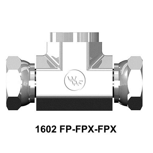 1602 FP-FPX-FPX