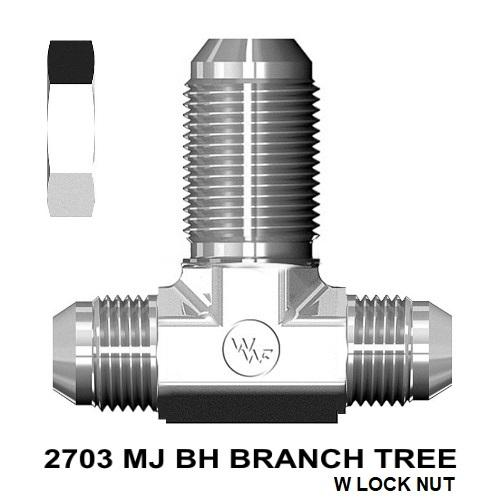 2703 MJ BH BRANCH TREE