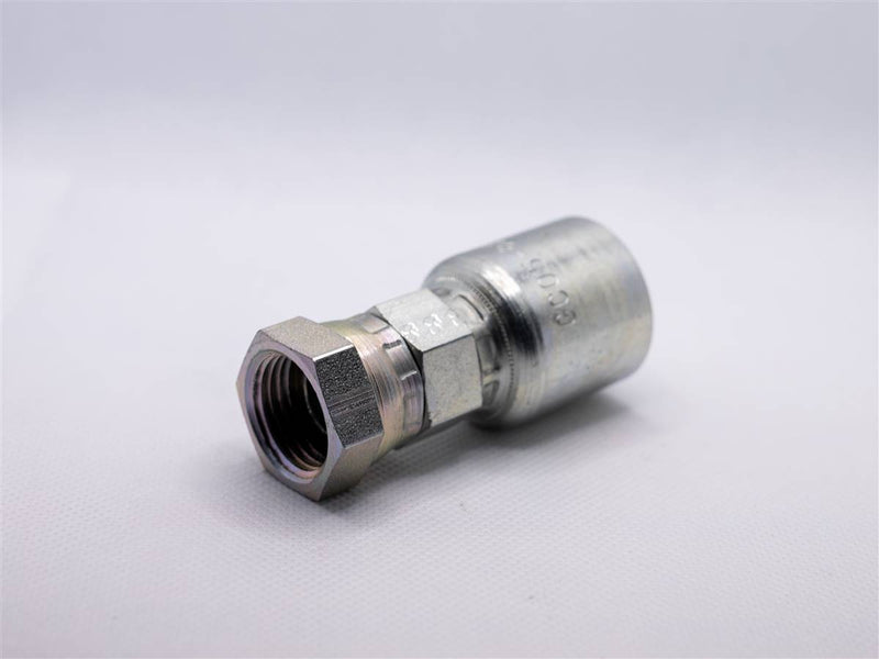 "GC05-16X16 (1"" Hose x 1"" NPT Female Swivel Fitting) 10743-16-16"