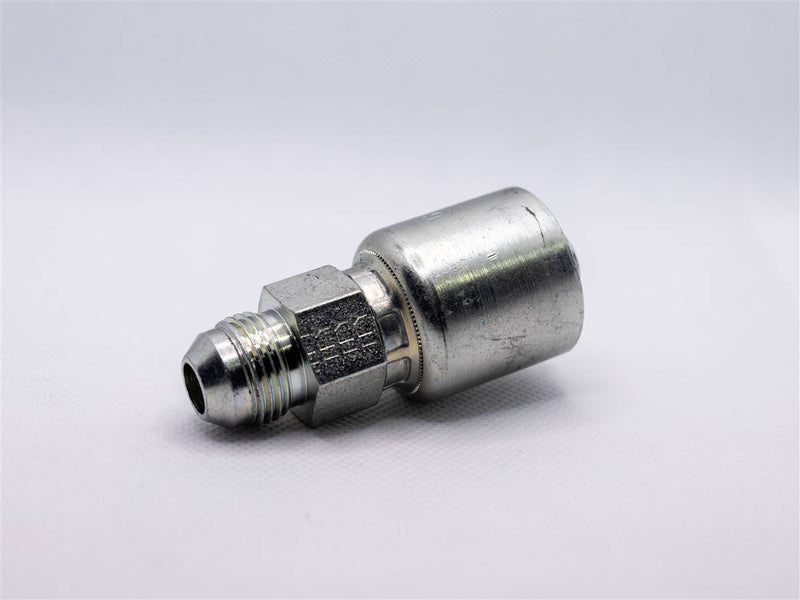 "GC08-16X16 (1"" Hose x 1"" Male JIC Fitting) 10343-16-16"