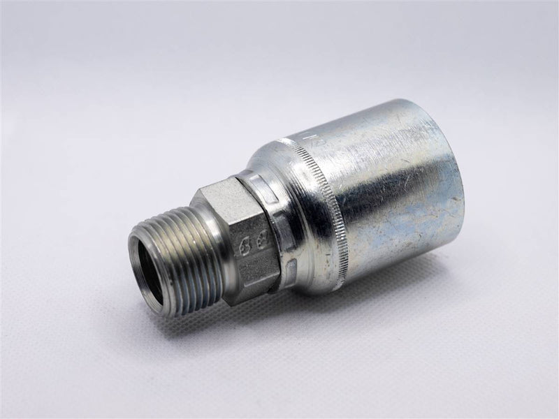"43008U112 (1/2"" Hose X 3/4"" NPT Male Fitting)"