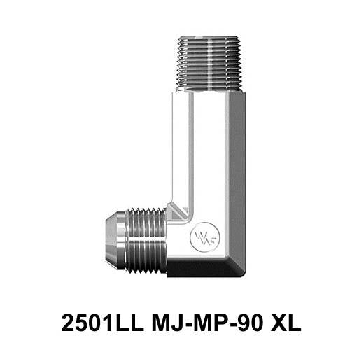 2501LL MJ-MP-90 XL