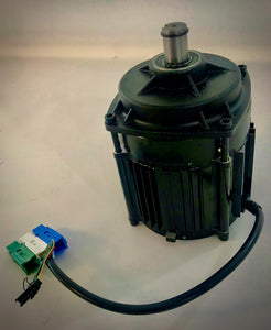 Cyclone 4000W rated motor only HARDENED for heavy duty use - $400