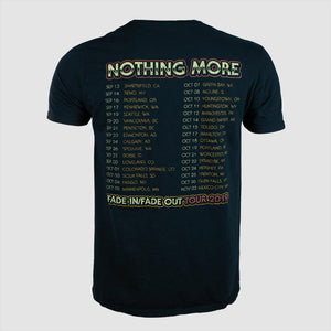 PHOENIX 2019 FADE IN / FADE OUT TOUR TEE