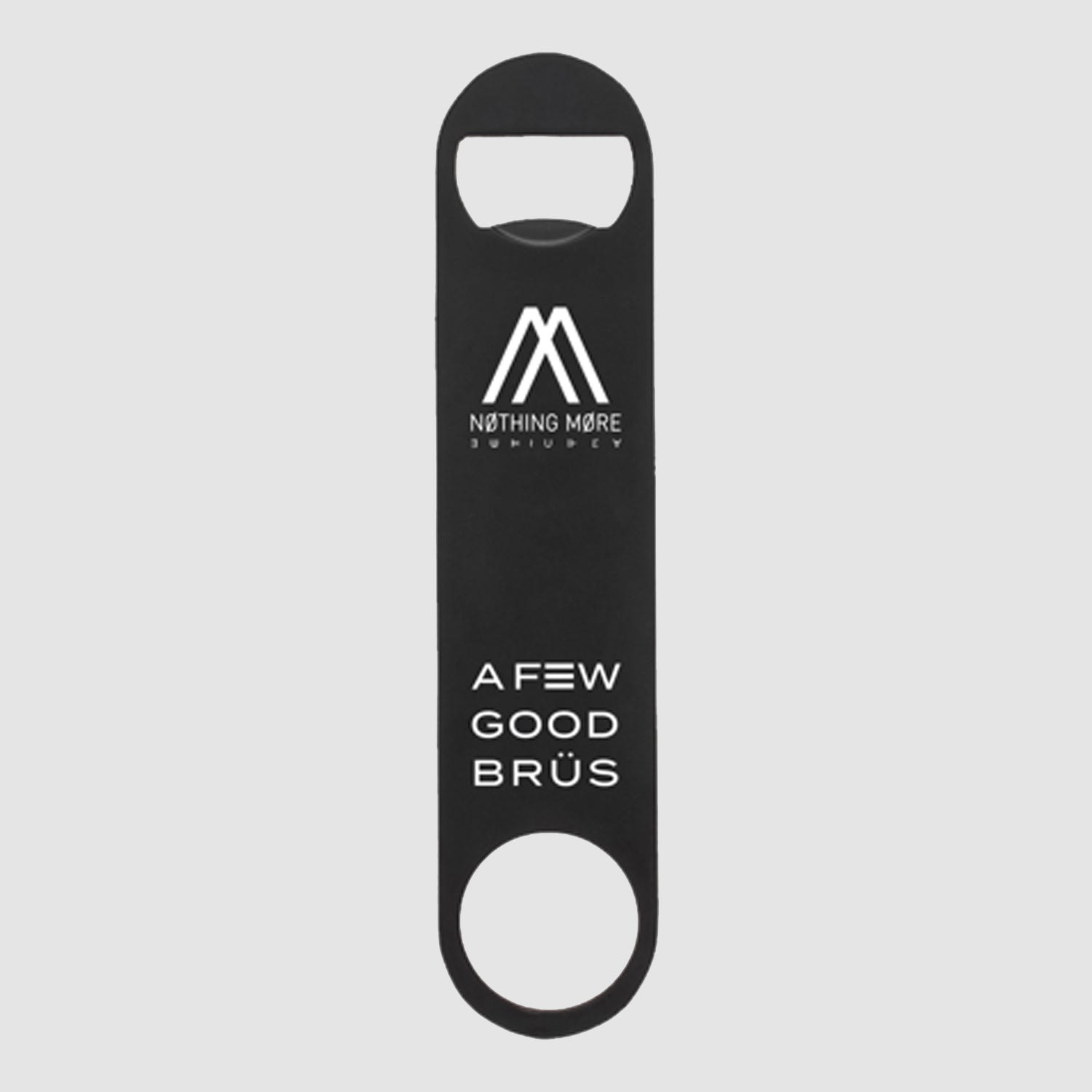A FEW GOOD BRÜS Bottle Opener