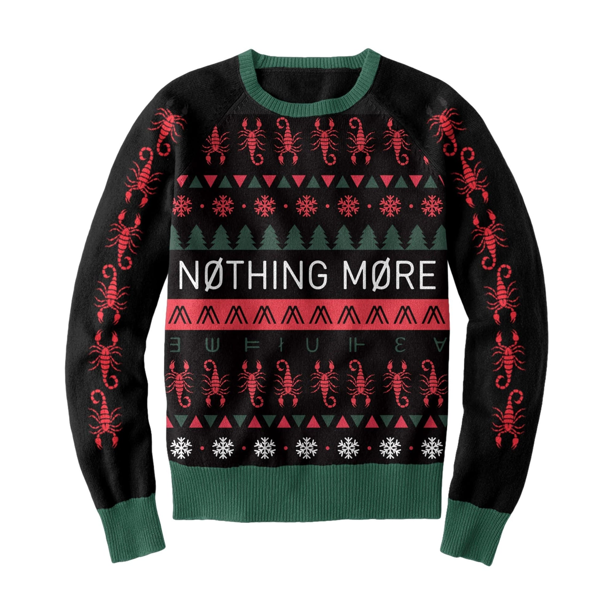 Nothing More - Holiday Sweater