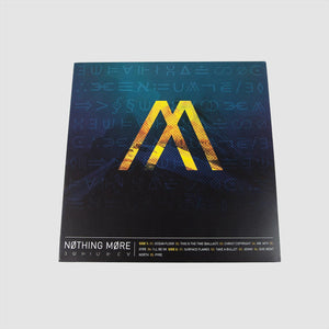 NOTHING MORE (SELF TITLED) VINYL
