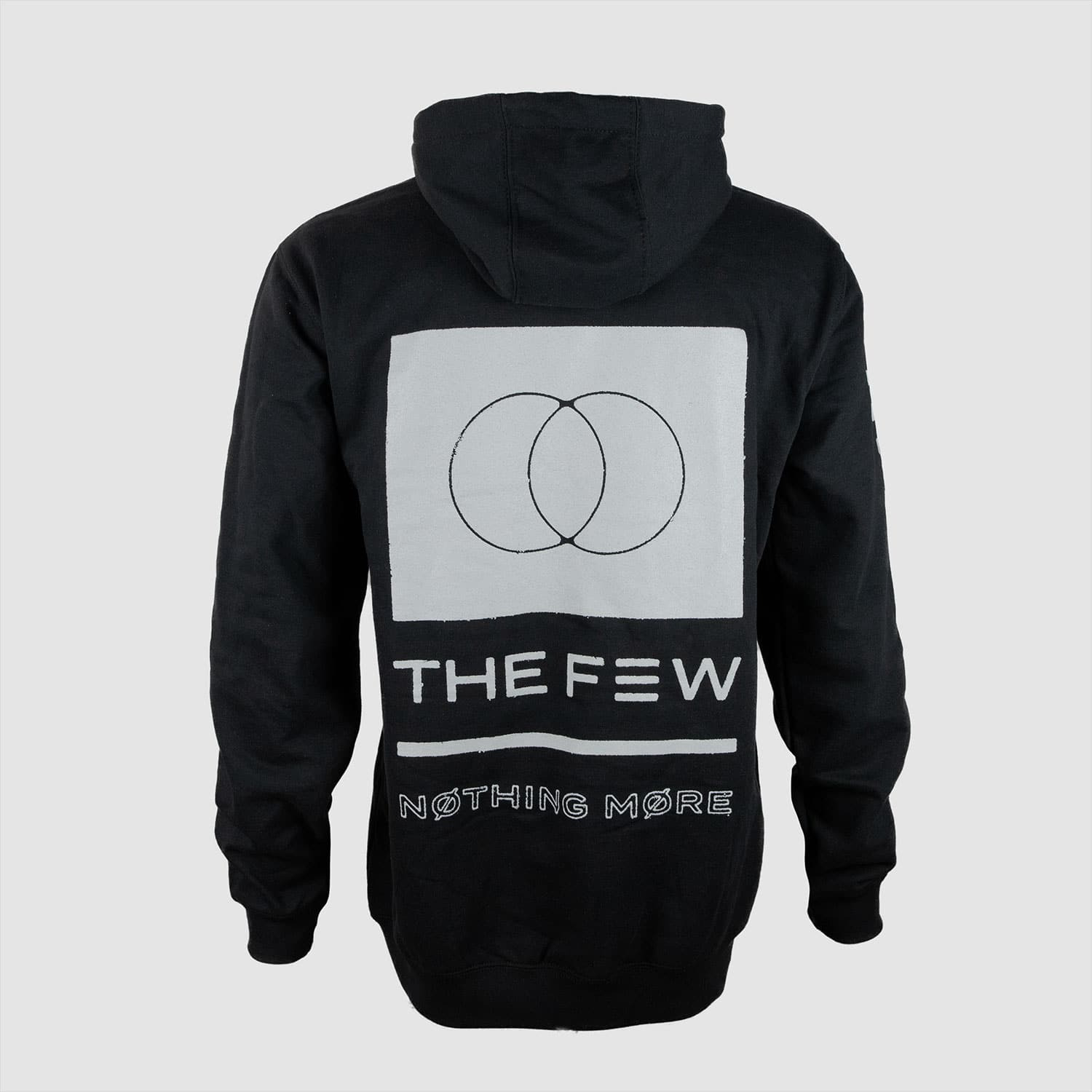 THE FEW CHAMPION LOGO HOODIE