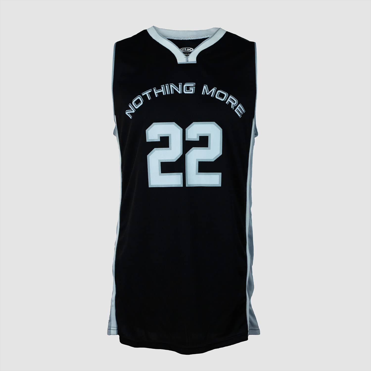TRUTH BASKETBALL JERSEY