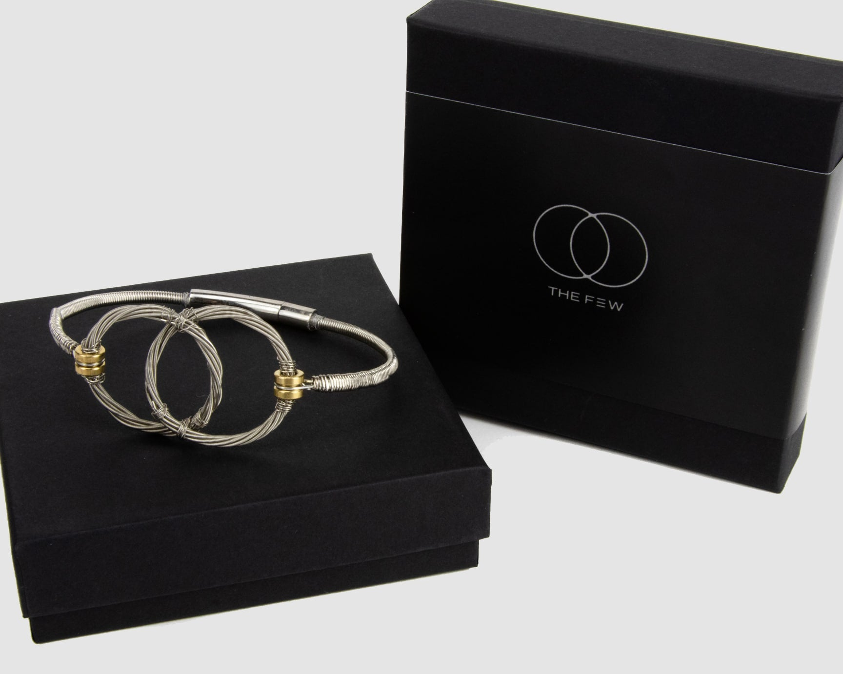 THE FEW VESICA PISCES BRACELET