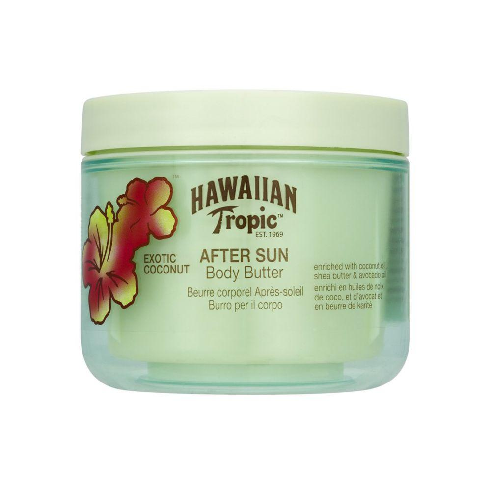 After Sun Body Butter Exotic Coconut 200Ml