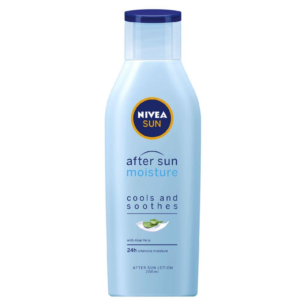 Sun After Sun Moisturising Soothing Lotion, 200Ml