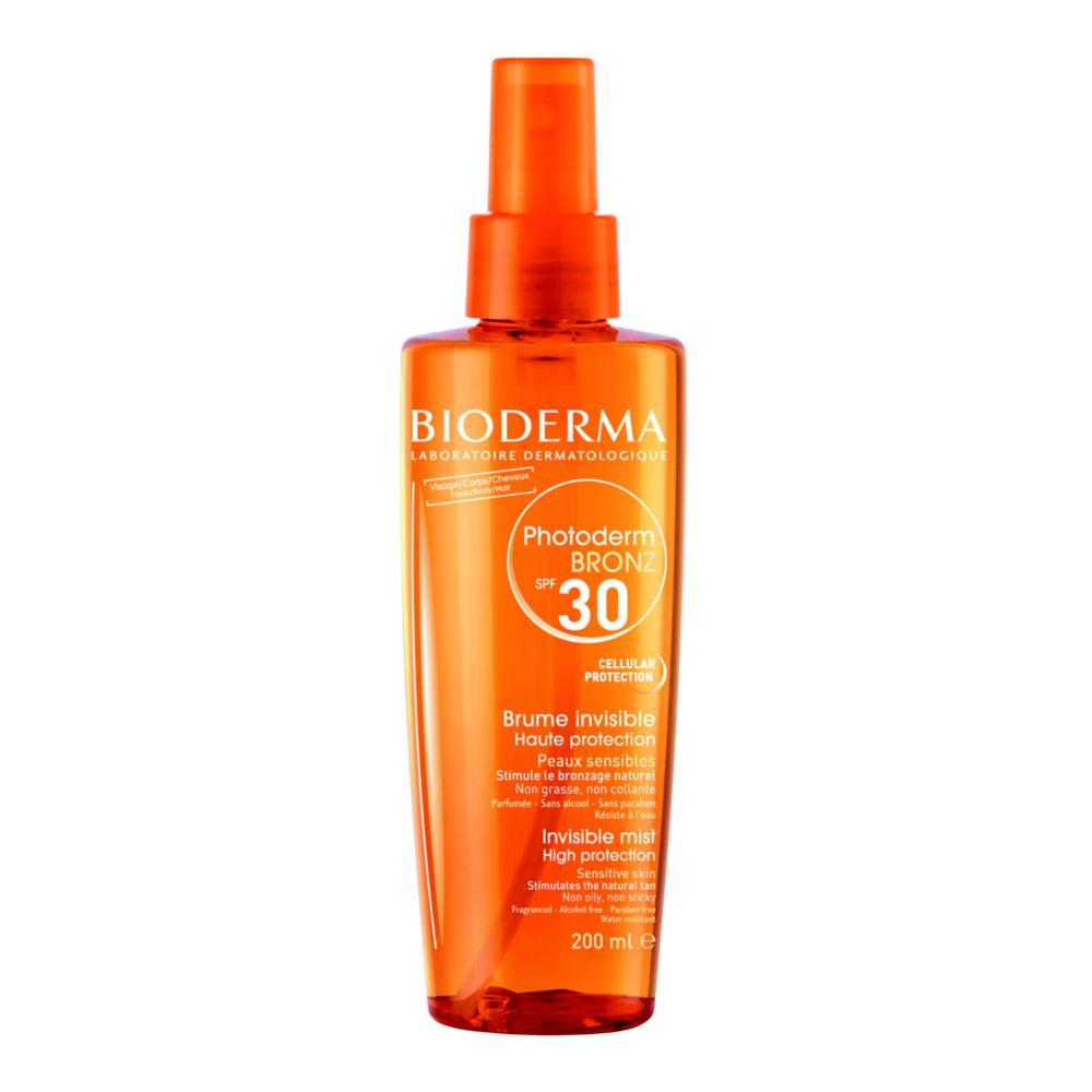Photoderm Bronz Dry Oil Spf30 200Ml