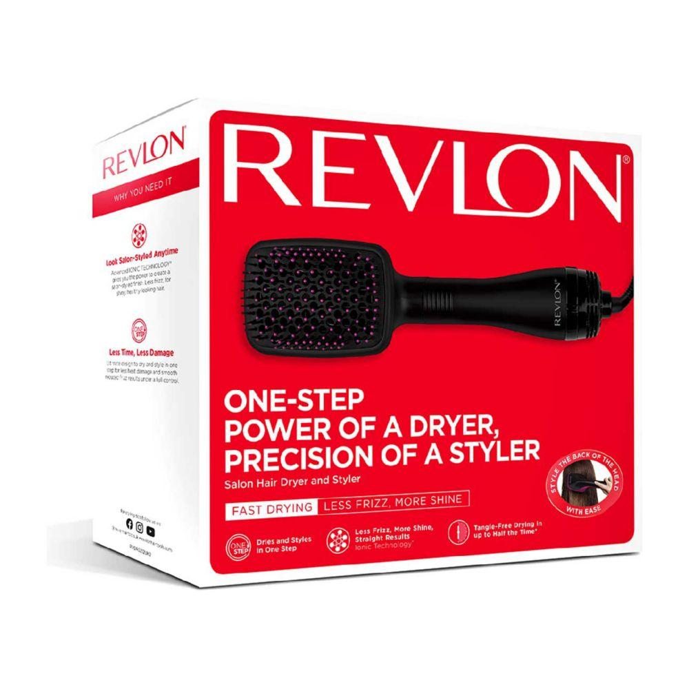 Pro Collection Salon One Step Hair Dryer & Styler