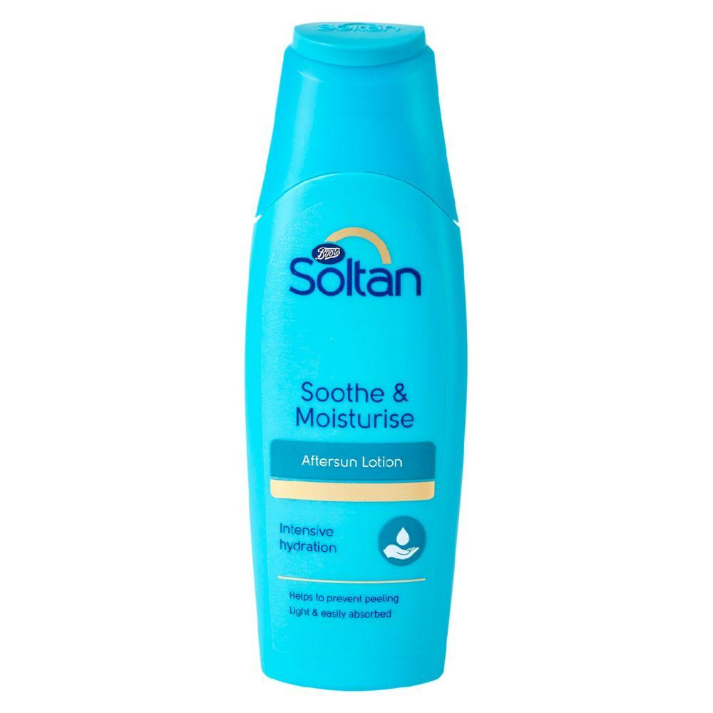 Soothe & Moisturise Aftersun Lotion 200Ml