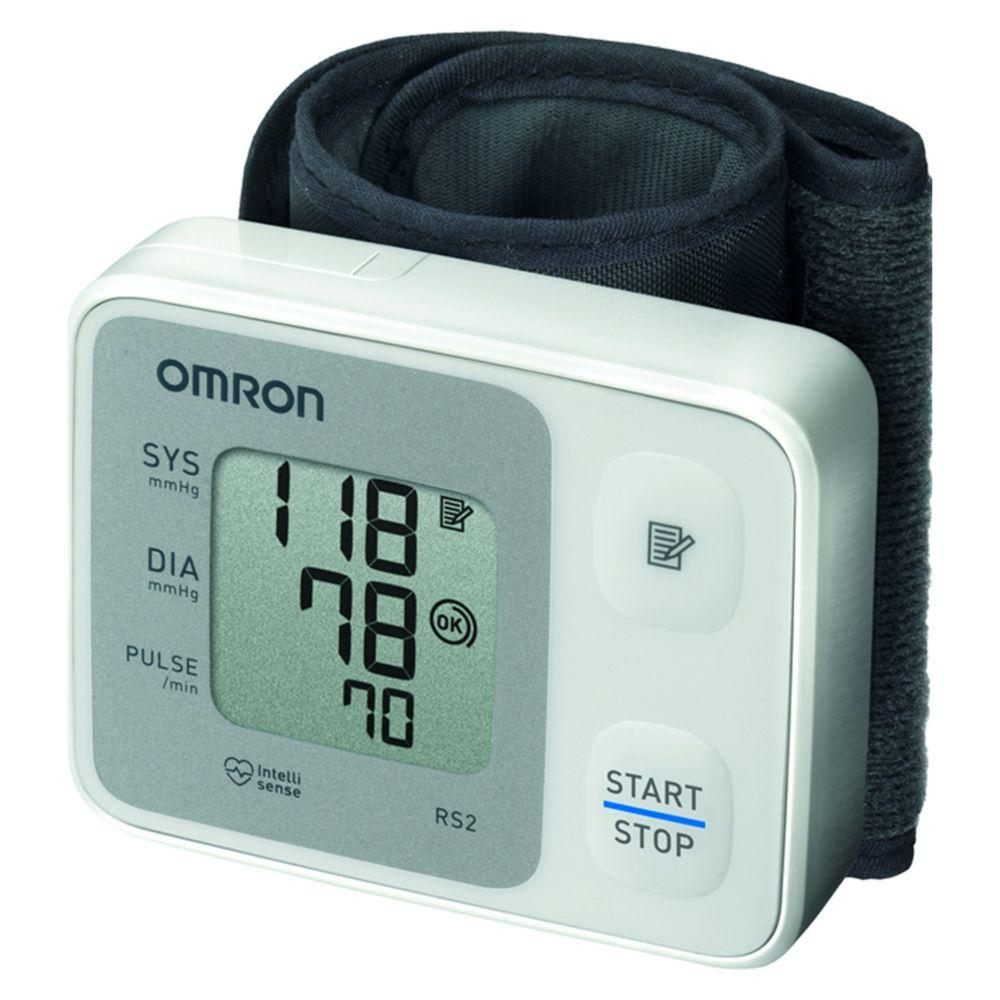 Rs2 Automatic Wrist Blood Pressure Monitor