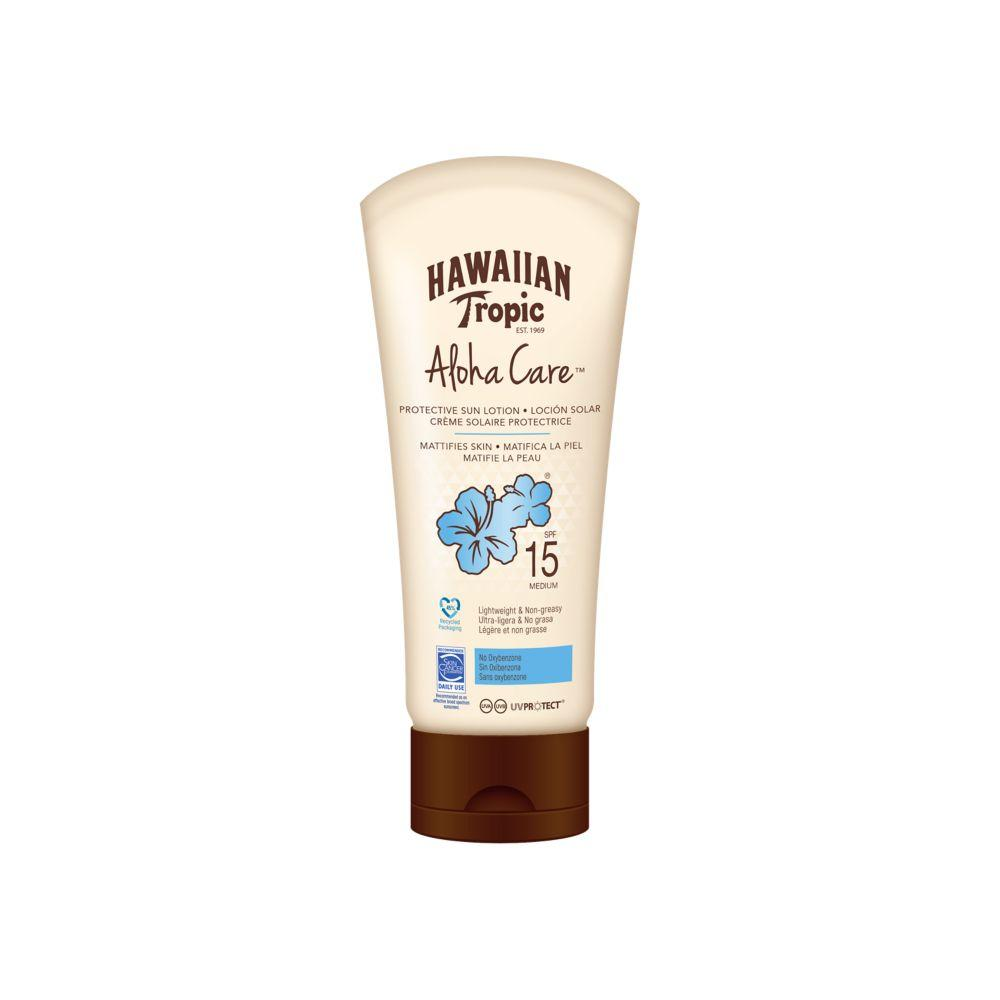 Aloha Care Protective Lotion Spf15 180Ml