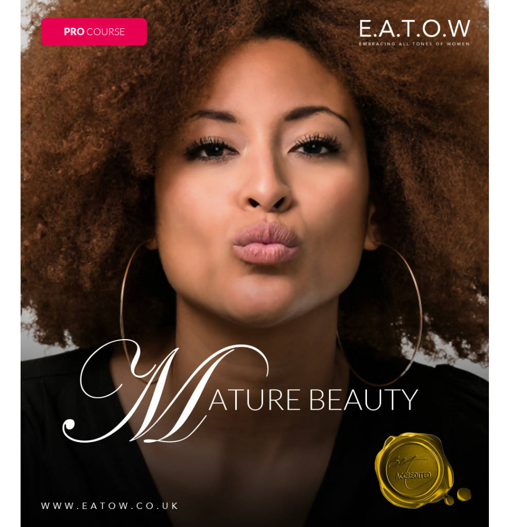 Mature Beauty Pro by eatow