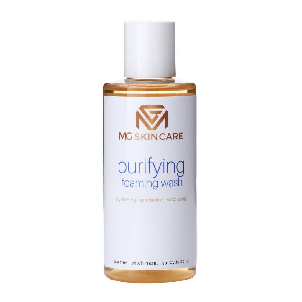 MG Skin Care Purifying Foaming Cleaner