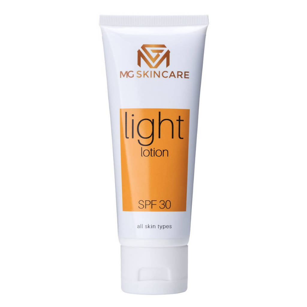 MG SPF 30 - Light Lotion