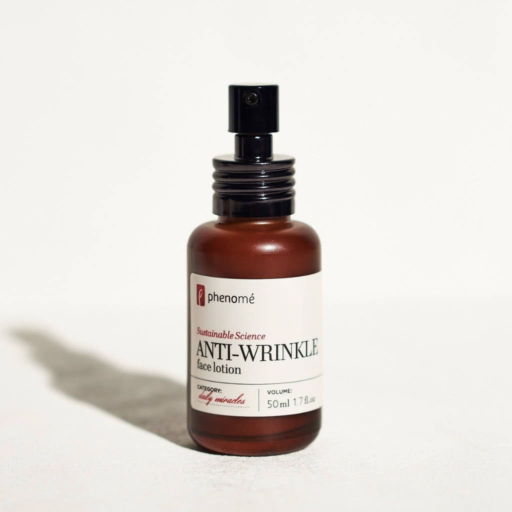 Sustainable Science Anti Wrinkle Lotion