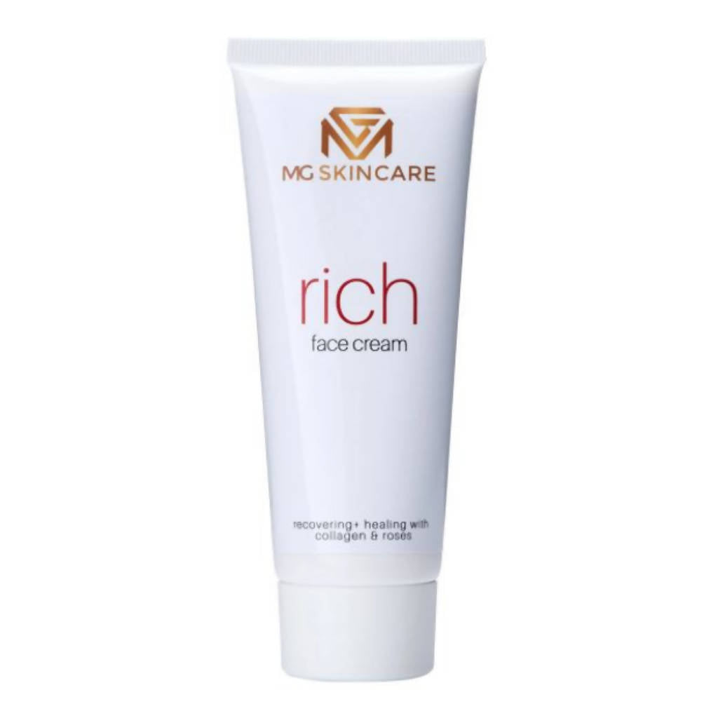 MG Skincare Rich Face Cream
