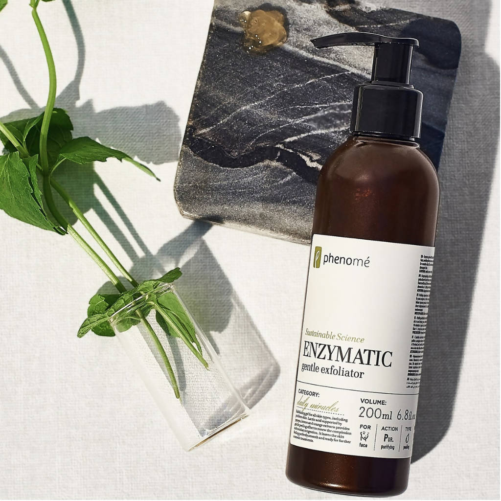 Sustainable Science Enzymatic Gentle Exfoliator