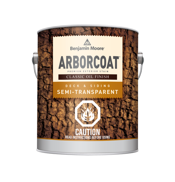 Arborcoat® Exterior Oil Stain Semi Transparent - K328