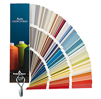 Aura® Colour Stories® Fan Deck