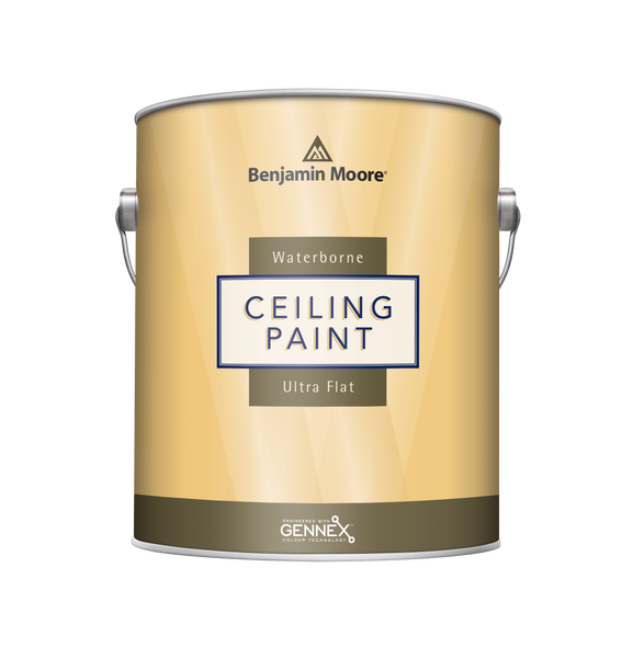 Waterborne Ceiling Paint - K508