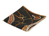 SADDLE POCKET SQUARE