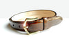 SADDLE STITCH BELT