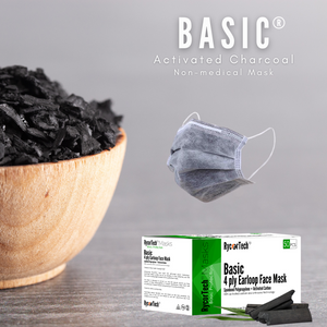 Basic™ with Activated Charcoal