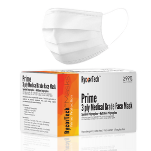 Prime Light 3ply | 50pcs