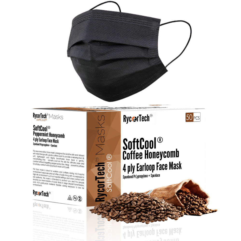 SoftCool™ with Coffee