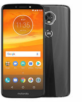 Simple Phone Combo #10 = Simple Mobile Moto E5 lTE  5' 16gb + Sim Card + $25 Plan + New Number