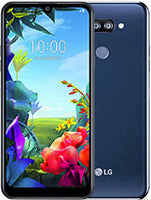 LG k40s unlocked international 6.1 in  32gb
