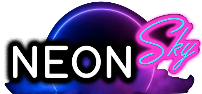 NEONSKY CUSTOM DESIGN