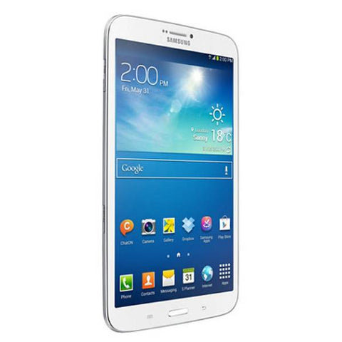 Samsung Galaxy Tab 3 8.0 WiFi 32GB White T310