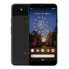 Google Pixel 3a XL 64GB Just Black USED G020B Sealed Box Unlocked AU Stock