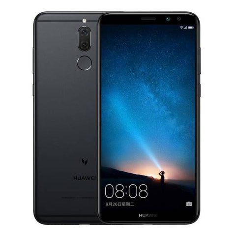 Huawei Nova 2i 64GB Graphite Black
