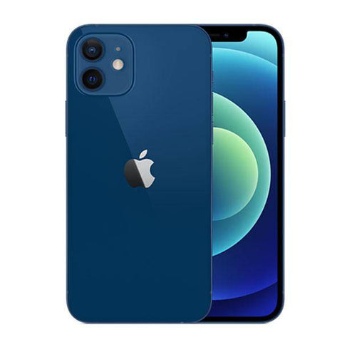 Apple iPhone 12 - 64GB Blue
